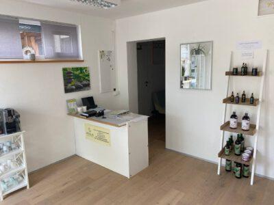 Laden/Studio